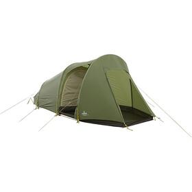Nomad Bedouin 2 LW Tente, calliste green